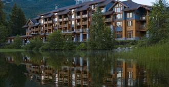Nita Lake Lodge - Whistler - Building