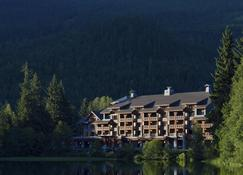 Nita Lake Lodge - Whistler - Gebouw