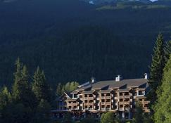 Nita Lake Lodge - Whistler - Edificio