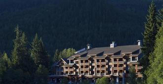 Nita Lake Lodge - Whistler - Κτίριο