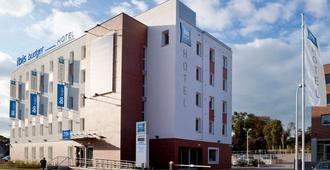 ibis budget Torun - Toruń - Edificio
