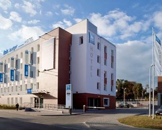 ibis budget Torun - Toruń - Budynek