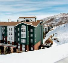 Marriott's MountainSide at Park City, A Marriott Vacation Club Resort
