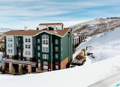 Marriott's MountainSide at Park City, A Marriott Vacation Club Resort - Park City - Edifício