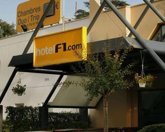 hotelF1 Brive Ussac - Ussac - Building
