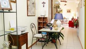 Sicilia Home B&B - Catania - Comedor