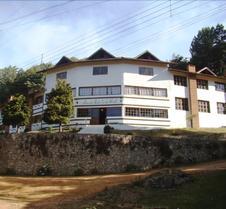 Aires de Monte Verde Hotel