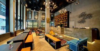 Hotel Yan - Singapur