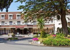 St. Pierre Park Hotel & Golf - Saint Peter Port - Edificio