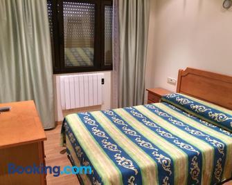 Camiño portugues - Padrón - Bedroom