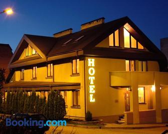 Hotel Senas Namas - Alytus - Building