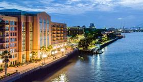 Marriott Savannah Riverfront - Savannah - Extérieur