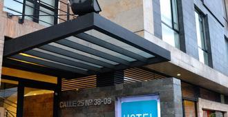 Hotel Dorado Ferial - Μπογκοτά - Κτίριο