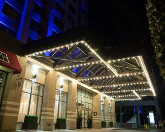 The Park Hotel London - Londen (Canada) - Gebouw