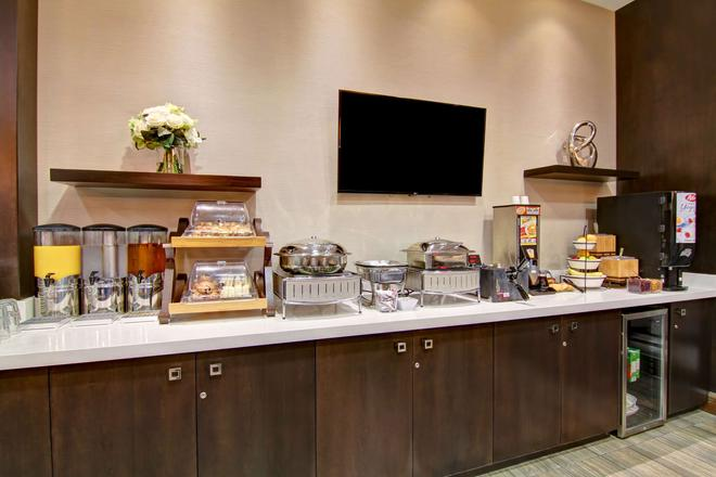 The Park Hotel London - London - Buffet