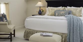 Belfast Bay Inn - Belfast - Bedroom