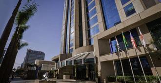 Blue Tree Premium Faria Lima - Sao Paulo - Building