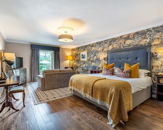 Banchory Lodge Hotel - Banchory - Спальня