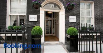 Bloomsbury Palace Hotel - London - Toà nhà