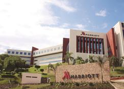 Marriott Tuxtla Gutierrez Hotel - Tuxtla Gutiérrez - Rakennus