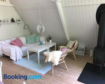The Doll House - Adults Only - Ebeltoft - Living room