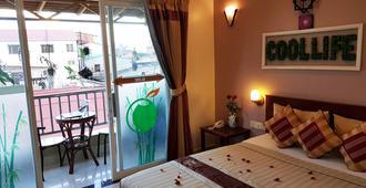 Fancy Guest House - Phnom Penh - Bedroom