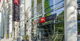 ibis Mulhouse Centre Filature - Mulhouse - Edificio