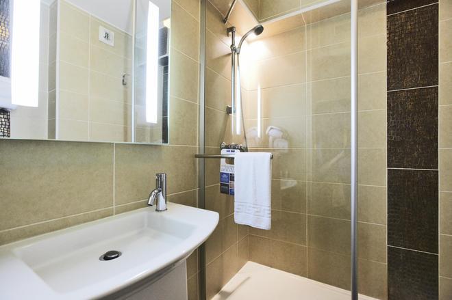 基里亞德蒙彼利埃中心酒店 - 安提格尼 - 蒙特佩利爾 - 蒙彼利埃 - 浴室