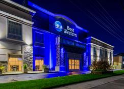 Best Western Bar Harbour Inn - Massapequa Park - Building