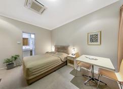 Cessnock Motel - Cessnock - Bedroom