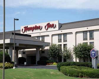 Hampton Inn Atlanta-Town Center/Kennesaw - Kennesaw - Gebouw