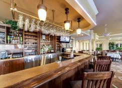Monte Carlo Inn - Brampton Suites - Brampton - Baari