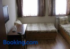 The Castle Hotel - Samokov - Bedroom