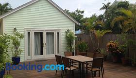 Douglas House - Key West - Gebäude