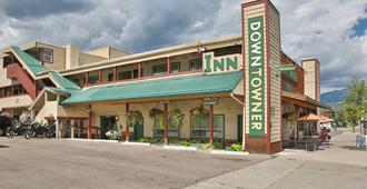 Downtowner Inn - Whitefish