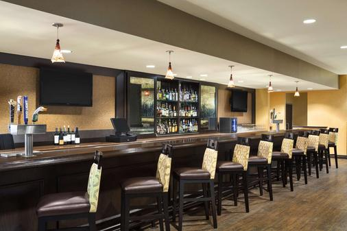 DoubleTree by Hilton Hotel Dallas - DFW Airport North - Irving - Bar