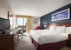 DoubleTree by Hilton Hotel Dallas - DFW Airport North - Irving - Bedroom