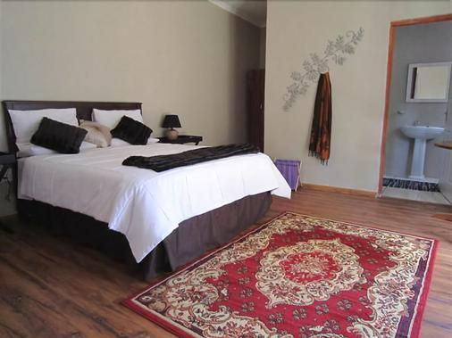 Buckleys Guest Accommodation - Smithfield - Bedroom