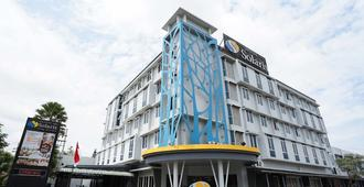 Solaris Hotel Malang - Маланг