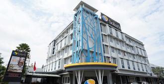 Solaris Hotel Malang - Malang