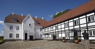 Haraldskær Sinatur Hotel & Konference - Vejle