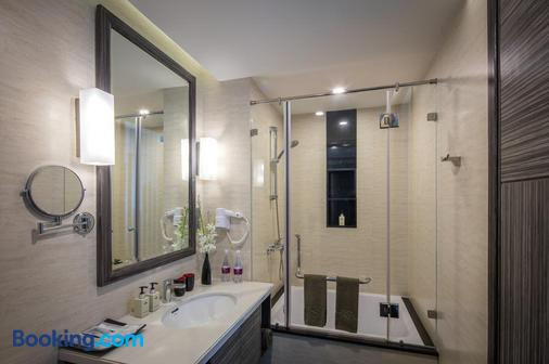 Paradise Suites Hotel - Ha Long - Bathroom