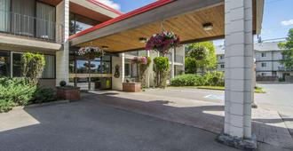 Quality Inn - Quesnel