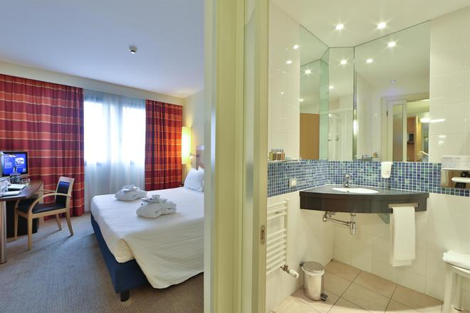 Best Western Palace Inn Hotel - Ferrara - Bad