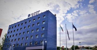 Best Western Palace Inn Hotel - Ferrara - Edificio