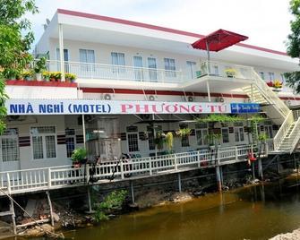 Phuong Tu Guesthouse - Xuyên Mộc - Building