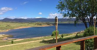 Siesta Villa - Jindabyne - Vista del exterior