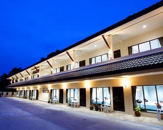 Baan Supannikar Boutique Hotel - Nakhon Si Thammarat - Κτίριο