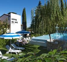 迪拉克海灘酒店 - 馬爾切西涅