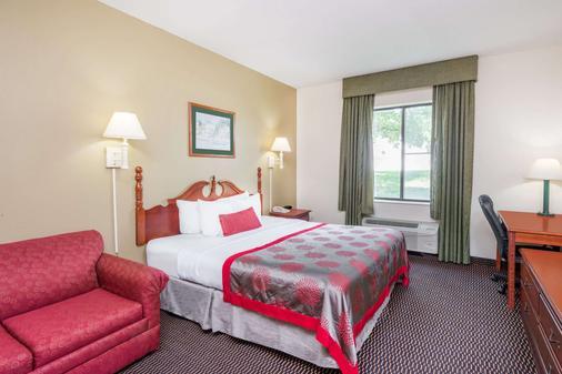 Ramada by Wyndham Columbia - Columbia - Phòng ngủ